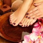 Twinkle Toes & Nails –