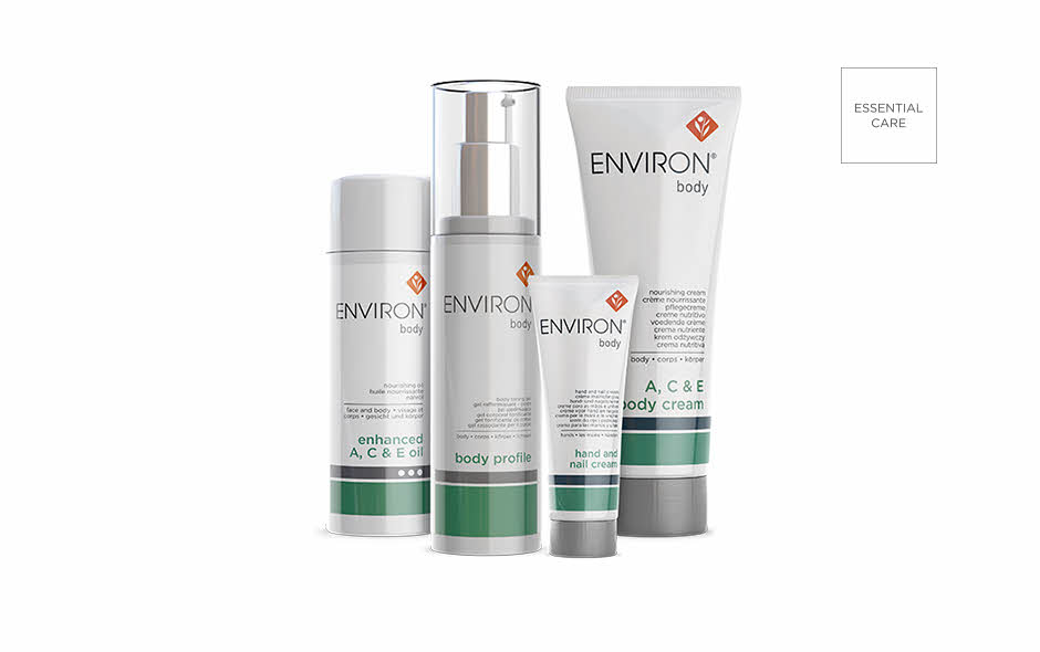 Environ: Body Care Range