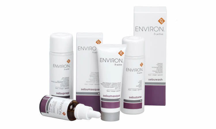 Environ B-Active Available in Nelson BC