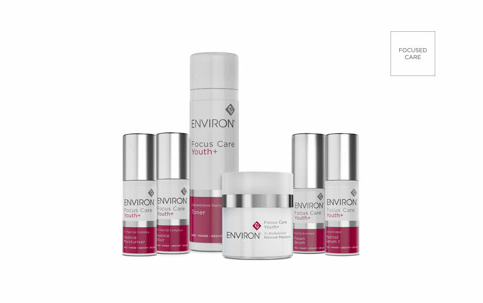 Environ: Focus Care Youth Range