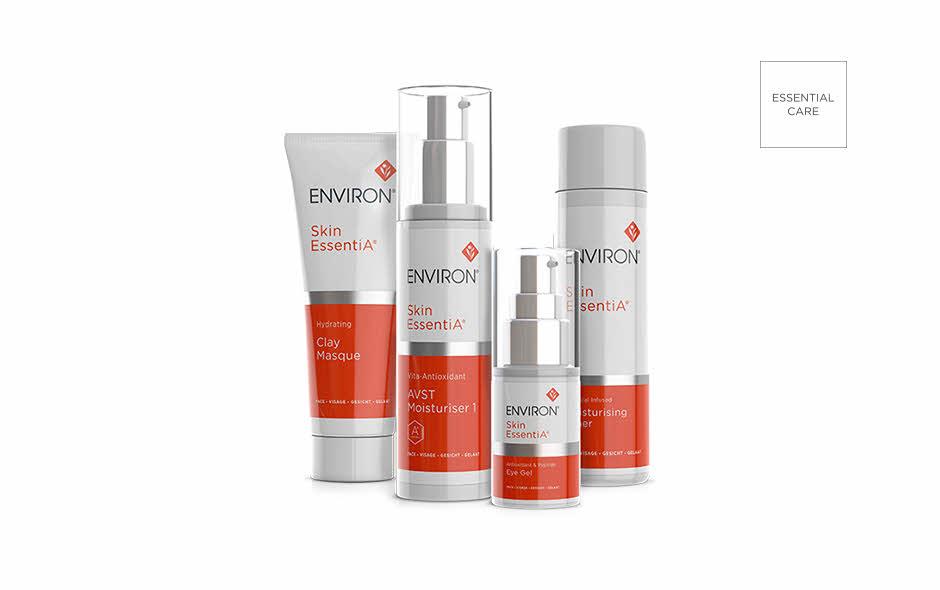 Environ: Skin EssentiA Range
