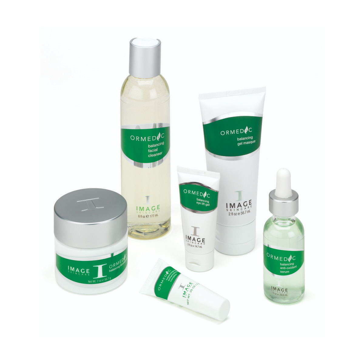 Ormedic Balancing Facial Cleanser Skinbliss Medi Spa
