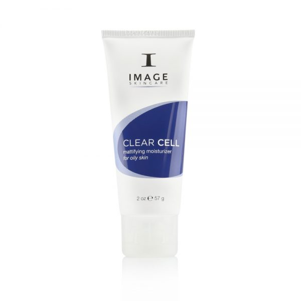 CLEAR CELL Mattifying Moisturizer for Oily Skin