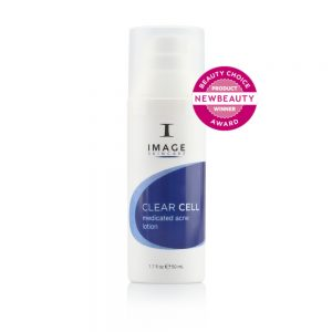 CLEAR CELL Medicated Acne Lotion