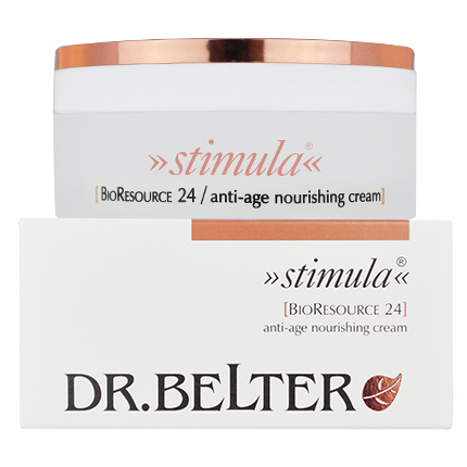 Dr. Belter BioResource 24 Anti-Age Nourishing Cream