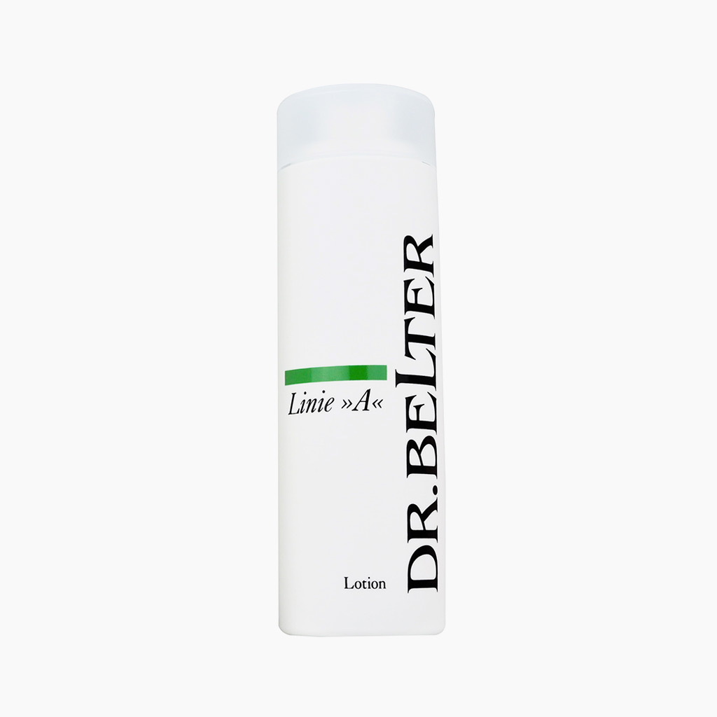 Dr. Belter Linie A Lotion