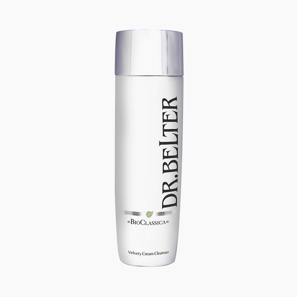 Dr. Belter Velvety Cream Cleanser
