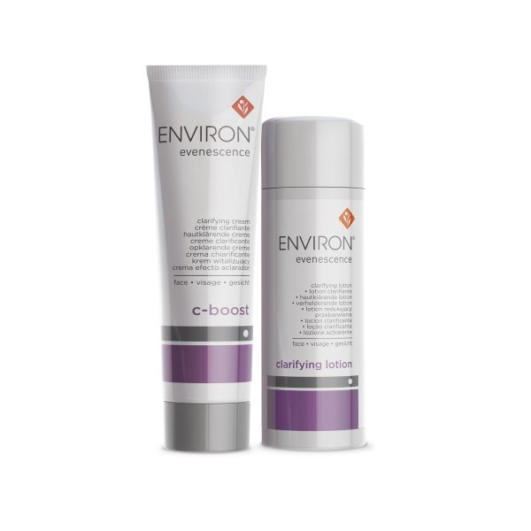 Environ Evenescence Products