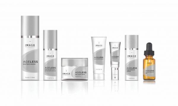 Image Skincare Ageless Product Range