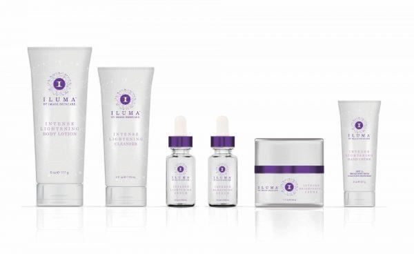 Image Skincare Iluma Product Range