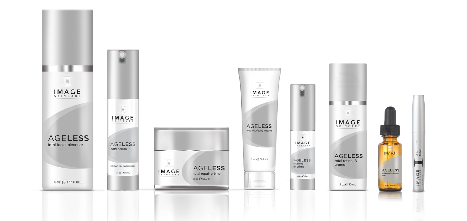 Image Skincare AGELESS Product Collection