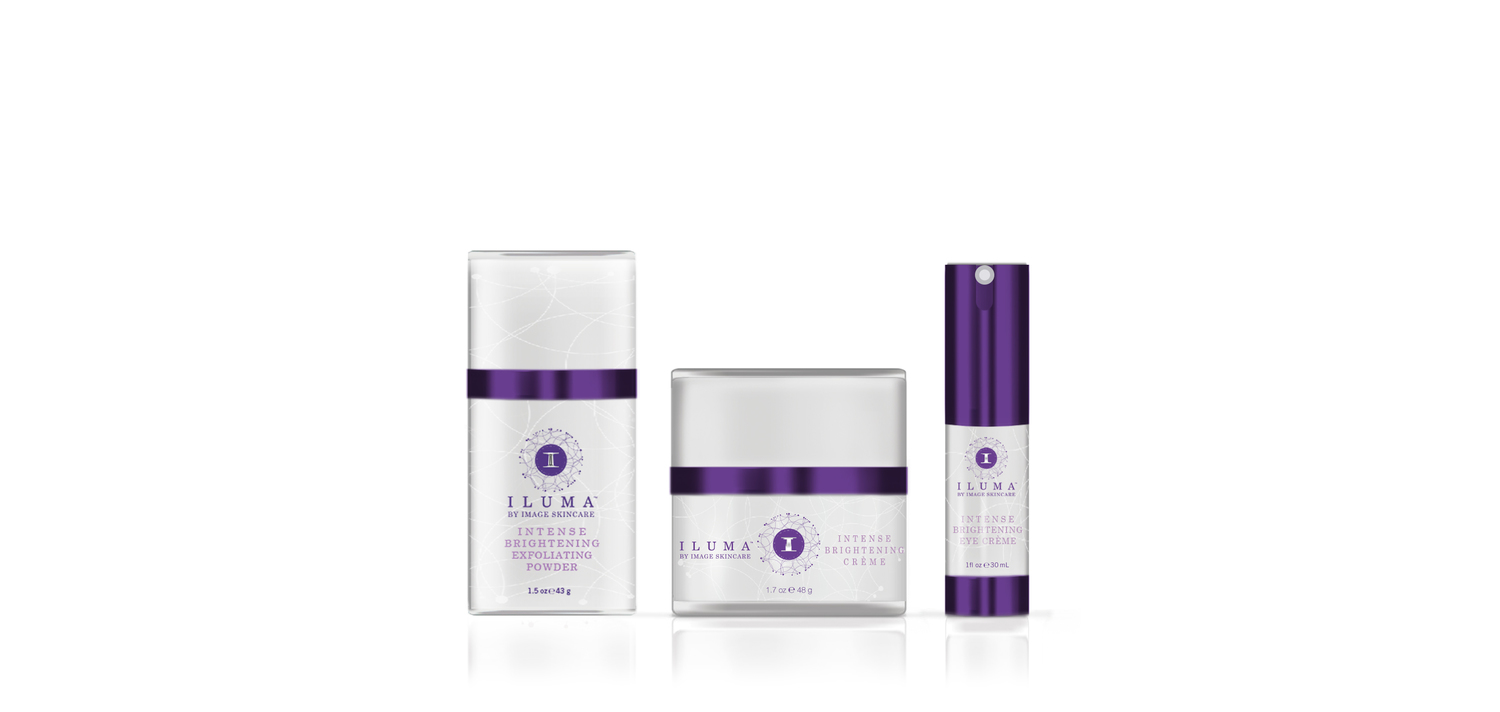 Image Skincare ILUMA Product Collection