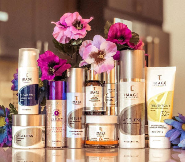 Image Skincare Product Ranges In Nelson BC