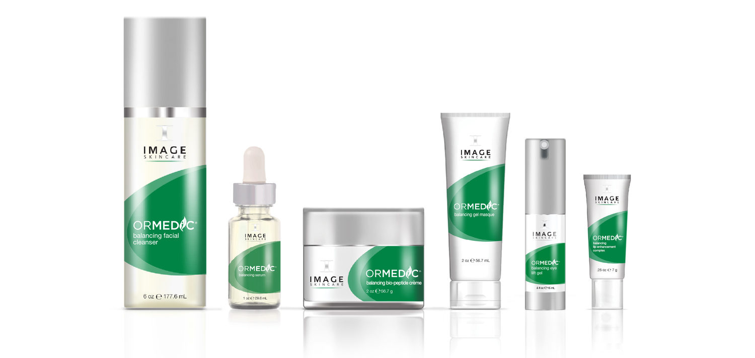 Image Skincare ORMEDIC Product Collection