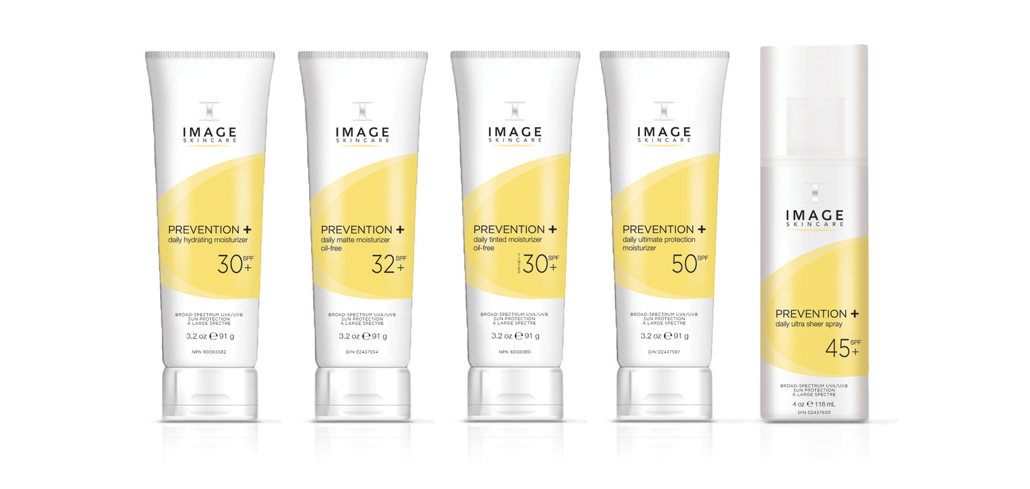 Image Skincare PREVENTION+ Product Collection