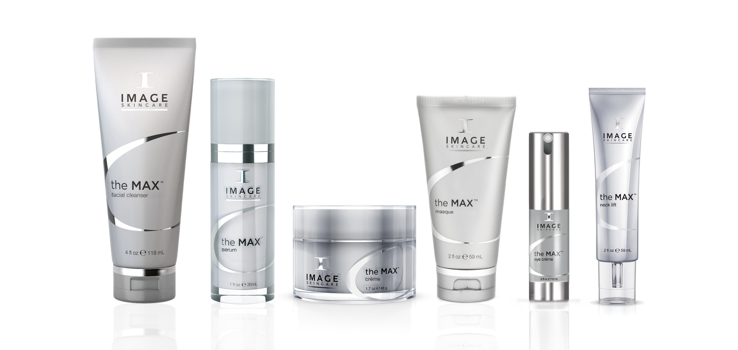 Image Skincare THE MAX Product Collection
