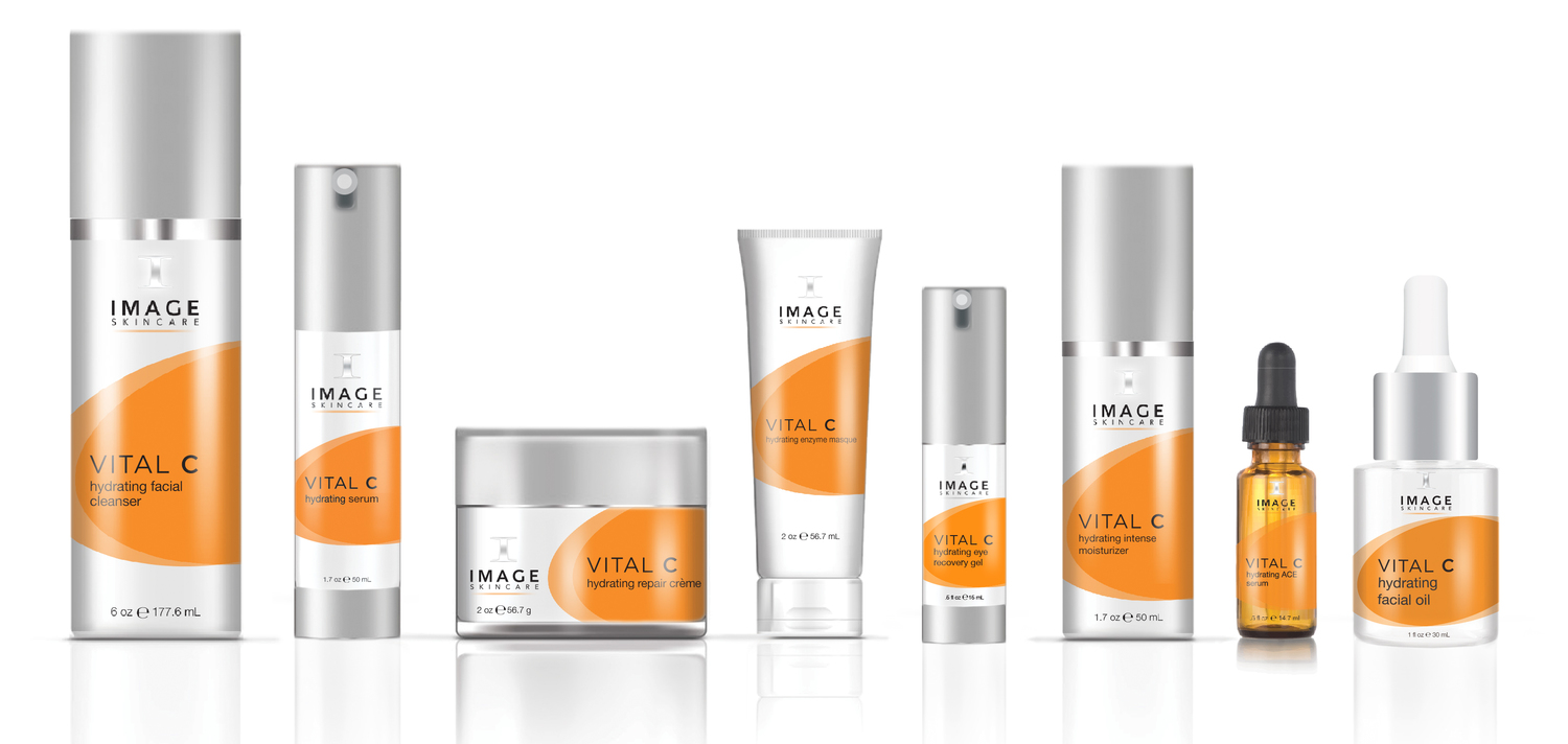 Image Skincare VITAL C Product Collection