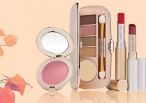 Jane Iredale in Nelson BC