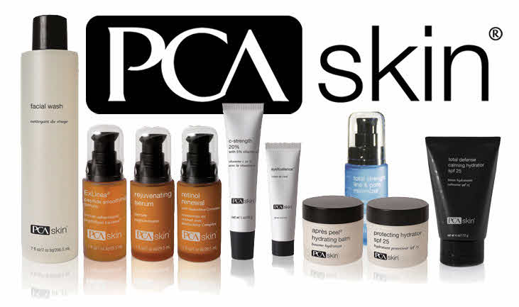 PCA SKIN available in Nelson BC