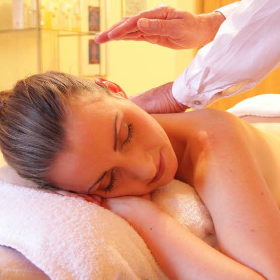 Massage, Body Work, Reflexology and Reiki