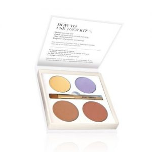 Jane Iredale - Corrective Colours Kit