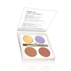 Jane Iredale - Corrective Colours Kit