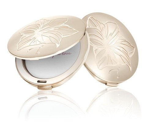 Jane Iredale - Flourish Refillable Compact
