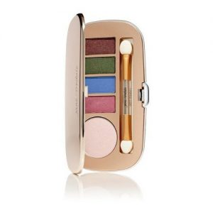 Jane Iredale - Limited Edition Let's Party Eye Shadow Kit