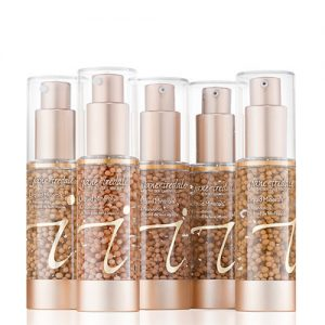 Jane Iredale - Liquid Minerals Foundation