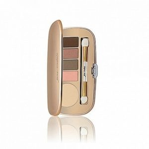 Jane Iredale - Naturally Matte Eye Shadow Kit
