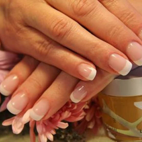 Manicures and Shellac Gel Manicures
