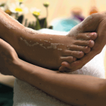 SkinBliss Signature Pedicure Now Only $59